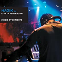 Silence (DJ Tiësto's in Search of Sunrise Remix)