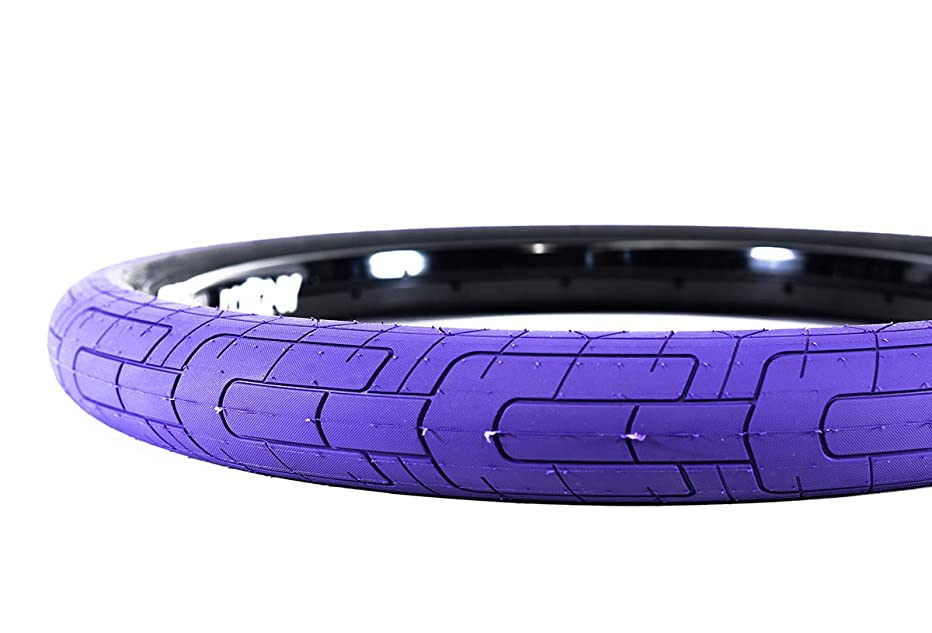 Colony BMX Grip Lock Tire