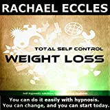 Total Self Control Weight Loss Three Track Lose Weight Hypnotherapy Self Hypnosis CD