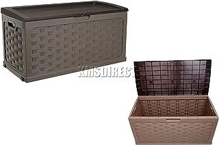 Best starplast garden storage box Reviews