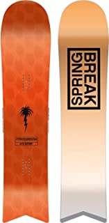 Capita Spring Break Slush Slasher Snowboard Mens