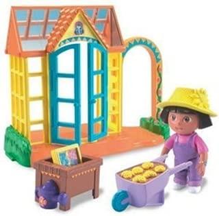 Dora the Explorer Dora's Talking Greenhouse