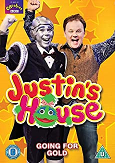 Justin's House - Going For Gold