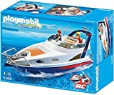 Playmobil 5205–Yacht de luxe