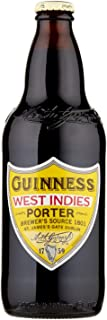Guinness West Indies Porter cl.50 - bottiglia