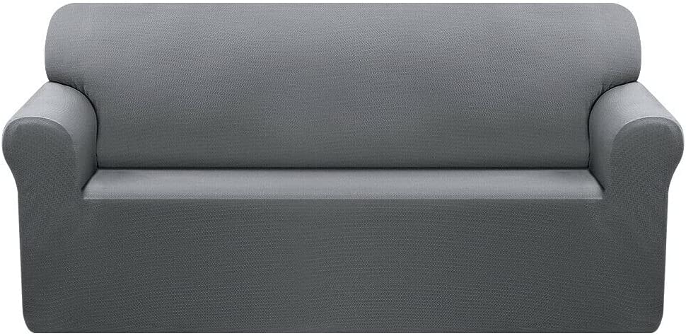 Seasonal Wrap Introduction 4 Seater Premium Stretch Sofa Slipcover 1 Cover C 5 ☆ popular Piece for