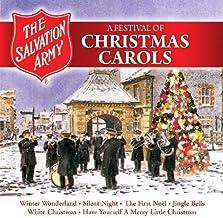 Festival Of Christmas Carols / Various