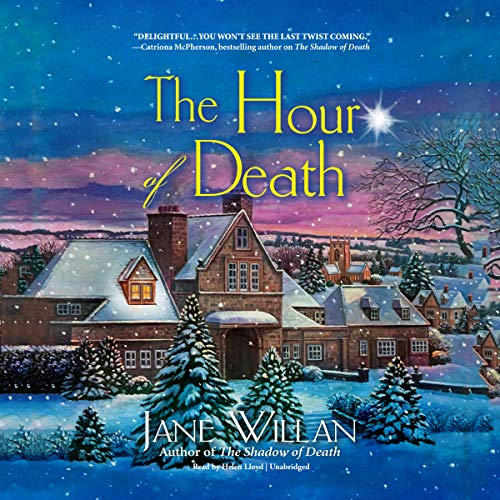 The Hour of Death cover art