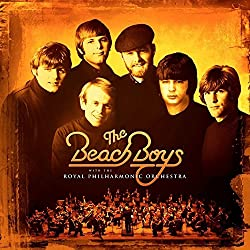 Beach Boys with The Royal Philharmonic Orchestra