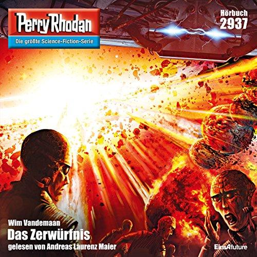 Das Zerwürfnis     Perry Rhodan 2937              De :                                                                                                                                 Wim Vandemaan                               Lu par :                                                                                                                                 Andreas Laurenz Maier                      Durée : 3 h et 49 min     Pas de notations     Global 0,0