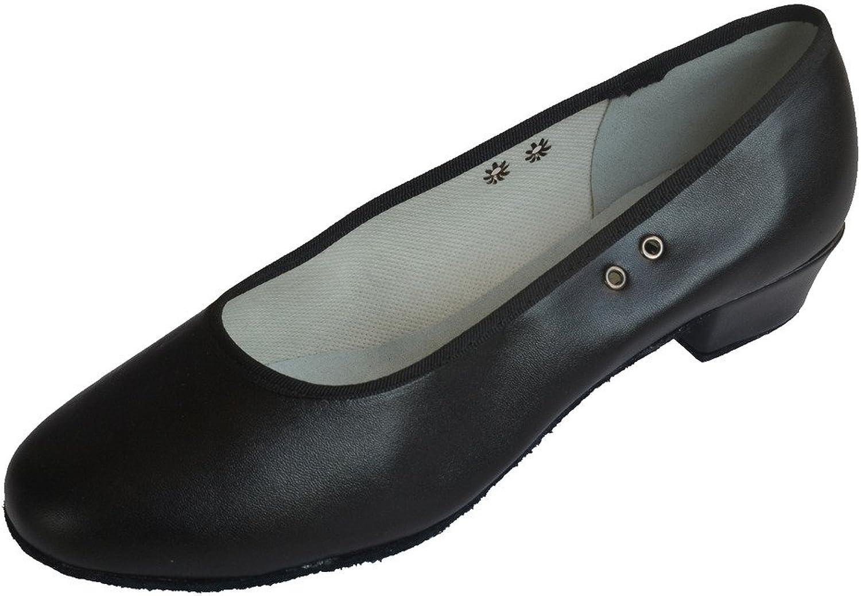 Jig Foo Women's Pumps Jazz Dance shoes