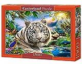 Castorland Crepúsculo Jigsaw Puzzle (1500 Piezas, Multi-Color)