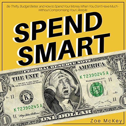 Couverture de Spend Smart