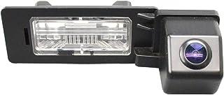 ファクトリーダイレクト バックカメラ RC-AU-BS08 SONY CCD バックカメラ Audi アウディ TT Mk2 8J 2007-2014 9952 純正ナンバー灯交換タイプ