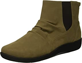 Best ankle boots for high instep Reviews