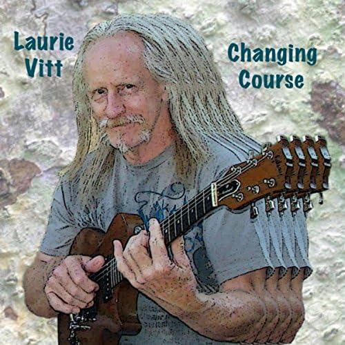 Laurie Vitt