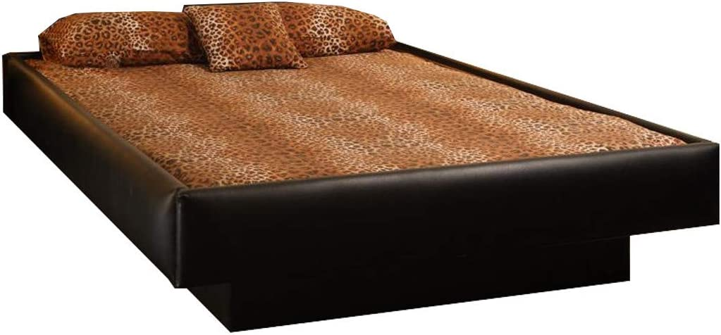 Strobel Sale special price Organic Lenox Complete Time sale Hydro-Suppor with Waterbed Padded