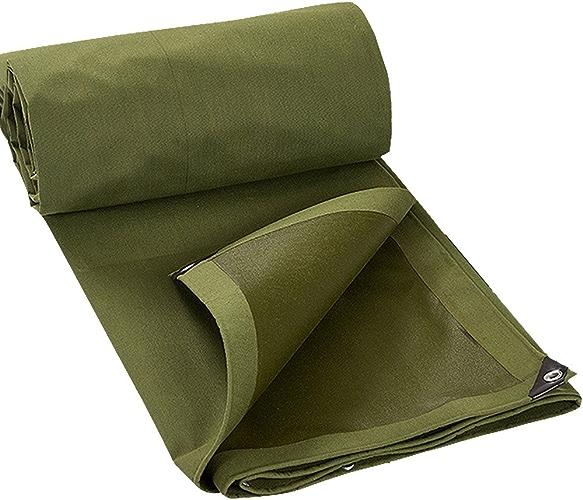 MSNDIAN Camion bache Toile Poncho Parasol bache Voiture bache Couverture Toile bache auvent Tissu Articles de Sport de Plein air