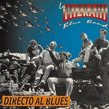 Directo al Blues