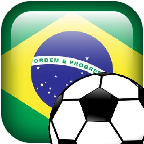 Brasilien Fußball-Logo-Quiz