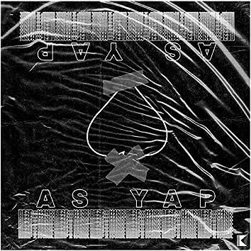 As Yap