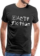 Facts vs. Fiction Science Religion Men's Premium T-Shirt