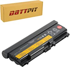 Battpit™ Laptop/Notebook Battery Replacement for Lenovo ThinkPad T530 2429-43G (6600 mAh / 71Wh)