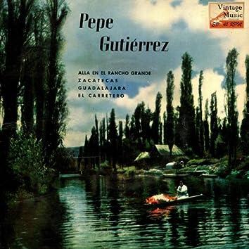 Vintage Mexico No. 158 - EP: Allá En El Rancho Grande