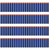 Yosoo 7.2cm Refill Bullet Darts for N-Strike Elite Series Blasters Kid Toy Gun (200pcs)