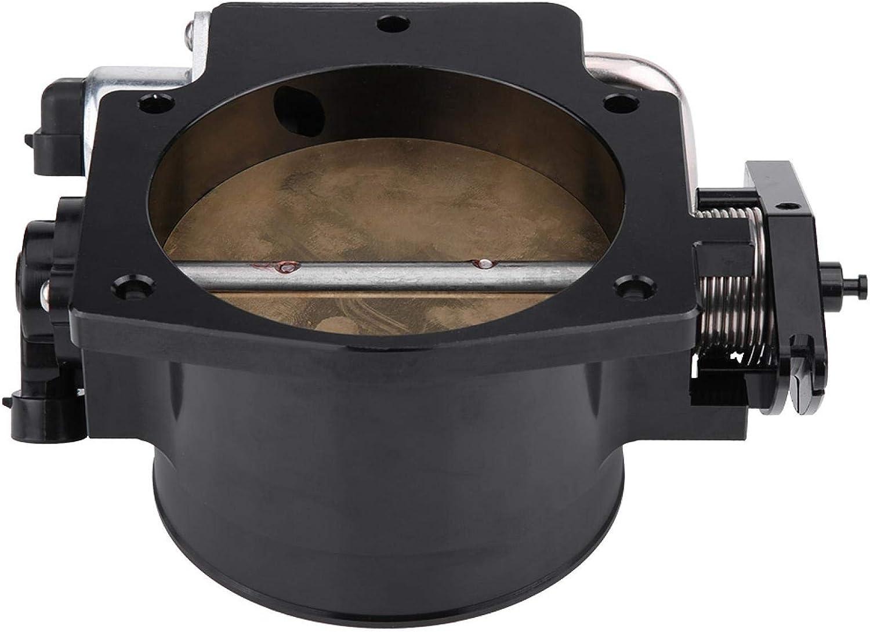 Throttle Position Sensor, Throttle Body Black Durable for Factor