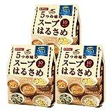 ダイショー 5つの味の スープはるさめ 10食入×3袋