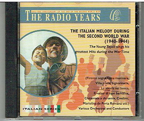 Italian Melody During the 2nd