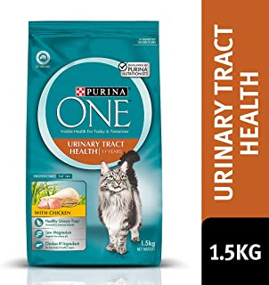 Purina One Cat Urinary Tract Health, 1.5kg