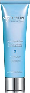Premier Dead Sea Luxury Moisture Cream for Multi-Use Perfect Skin, anti aging treatment for face and body, light, non sticky. 4.2 fl.oz