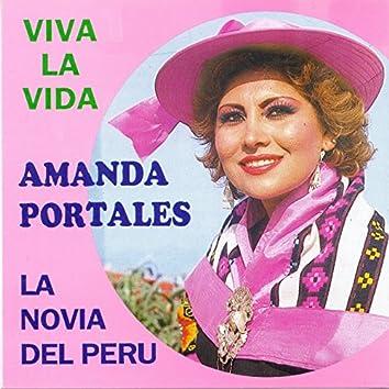 Viva la Vida (La Novia del Perú)