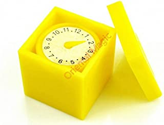 Prediction Clock Magic Tricks , Party Tricks, Amazing Tricks , Magic Kit,Mentalism Magic