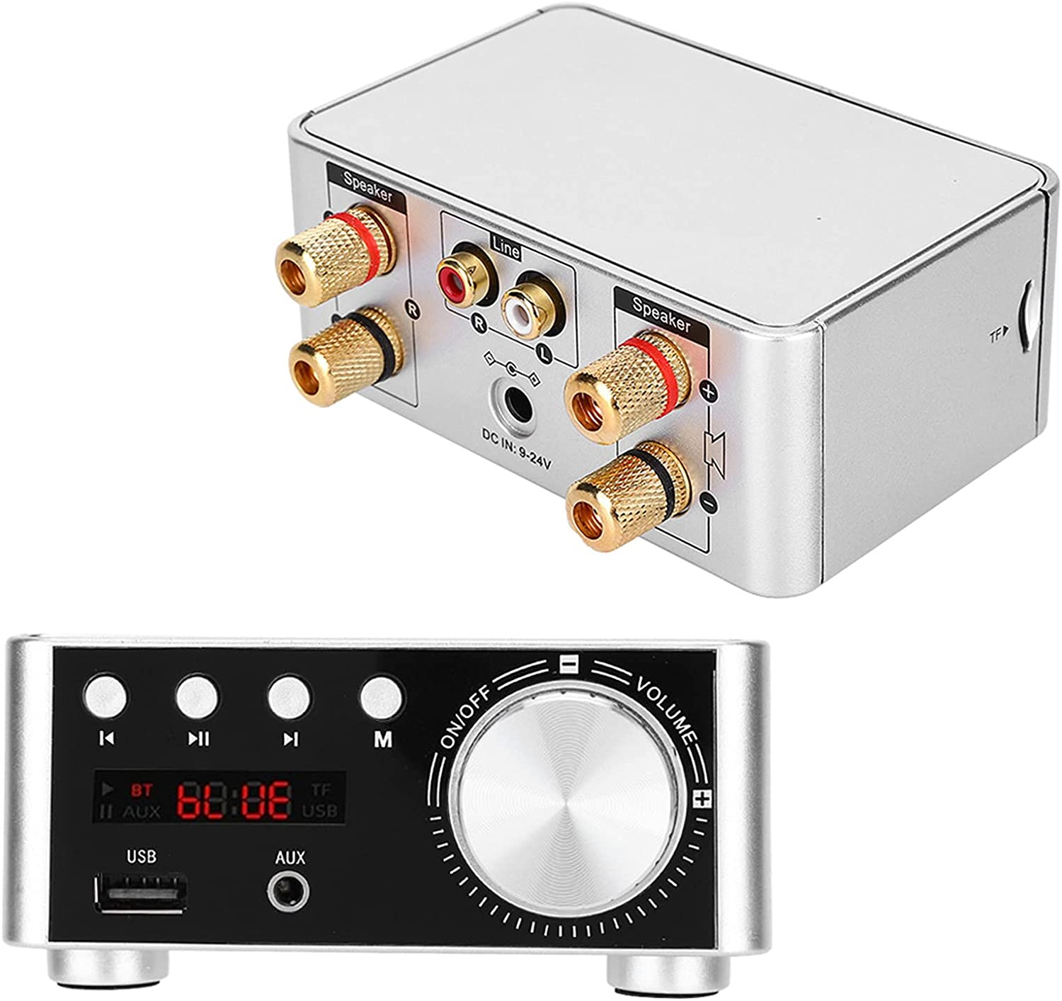 Max 77% OFF Audio Amplifier Stereo 30W X 2 In stock Ohms Quality and Ass 4