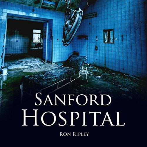 Sanford Hospital audiobook cover art