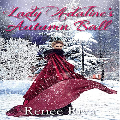 Lady Adaline's Autumn Ball  By  cover art