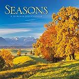 2021 Seasons Wall Calendar