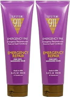 Best 911 hair treatment Reviews