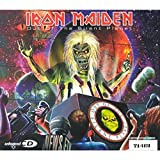 Out of the Silent Planet by Iron Maiden (2000-10-31)