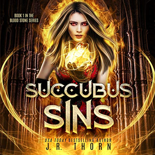 Succubus Sins  By  cover art