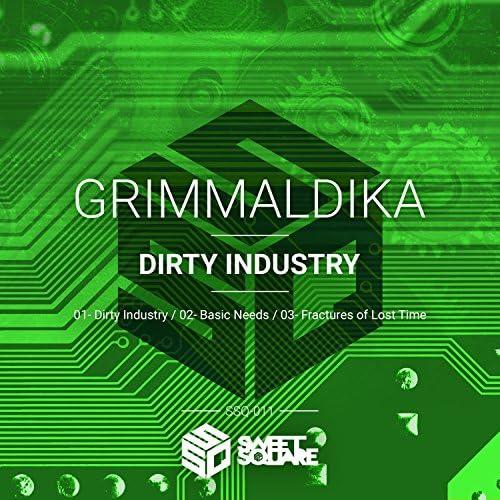Grimmaldika