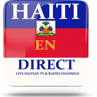 haitian tv stations