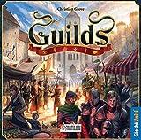 Immagine 1 giochi uniti gu475 guilds gioco