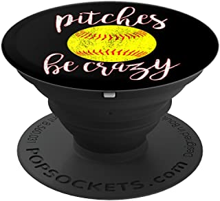 Best pitches be crazy softball Reviews
