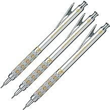 Pentel Graphgear 1000 Drafting Pencil PG1019 0.9 mm (Set of 3 pens)