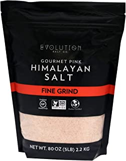 Best evolution salt co Reviews