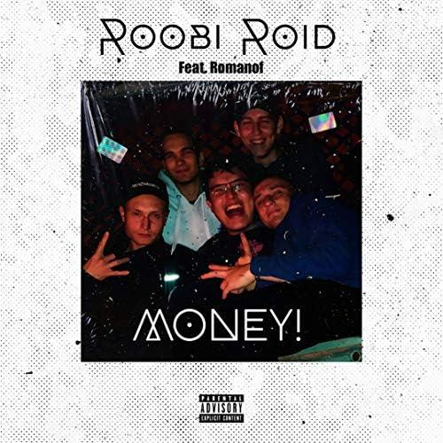 Roobi Roid feat. Romanof